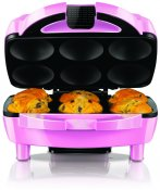C3 Mufin & Cupcakemaker, 30-10410 pink