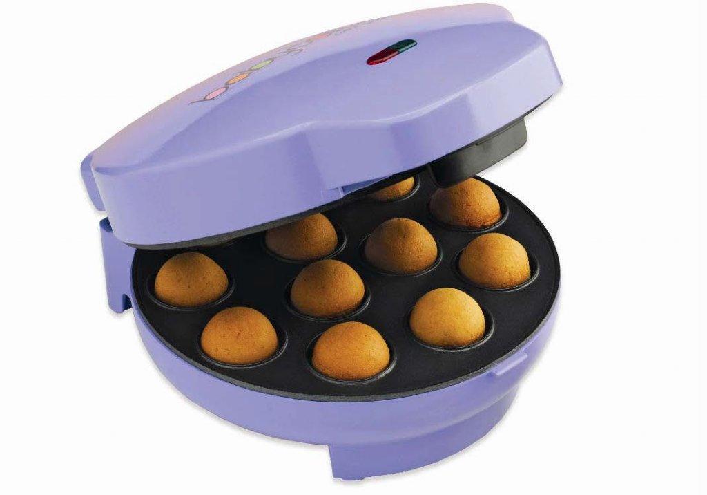 cake pop maker babycakes produktkyrkog rden. Black Bedroom Furniture Sets. Home Design Ideas