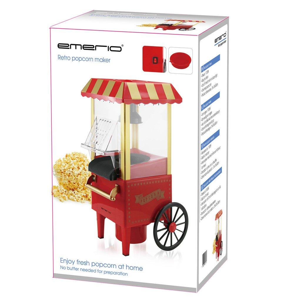 köpa popcornmaskin