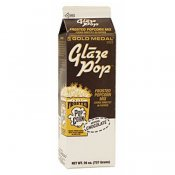 Glaze Pop - Chocolate x 12 st