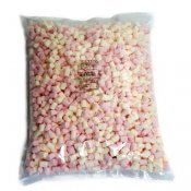 Marshmallows Mini, 1 kg