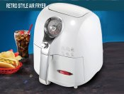 air fryer retro line