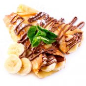 Removable-CrêpeWorker-Top-Single-Sephra-bananas-crepes