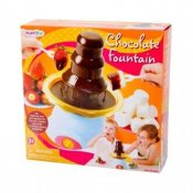 Chocolate fountain from PlayGo