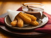 Churros Maker Sephra