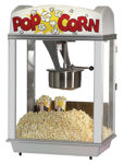Citation Popcorn maskin 16 oz Pre Wired