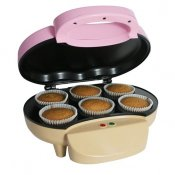 Deep Fill Cupcake Maker, JM Posner