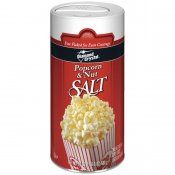 Popcorn and Nut Salt Diamond Crystal