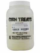 Gold medal corn hot jalapeno corn treats 2374