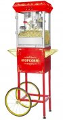 Popcornmaskin-All-Star-red-8-oz-Great-Northern-Popcorn-Company