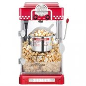 popcornmaskin great northern popcorn company little bambino reed