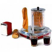 Hot dog maker Retro FC465