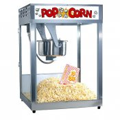 Macho Pop Popcorn maskin 16.oz