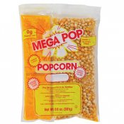 Mega Pop 8 oz, 24 st