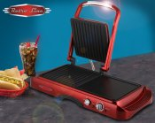 multigrill retro line