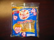 Pop weaver naks pak 4 oz all in one popcorn kit