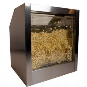 Sephra popcorn warmer theatrical 900mm