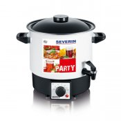 Party Cooker, Severin