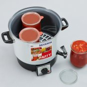 Severin Party Cooker