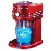 slush maker, slushmaskin, snow cone maker