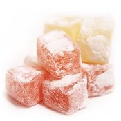 Turkish Delight Gottes
