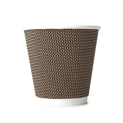8oz-Disposable-Triple-Wall-Cup-Brown-Ripple-x-25-pack-sephra