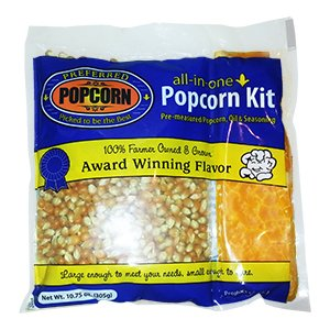 Preffered Popcorn 4 oz x 24 st