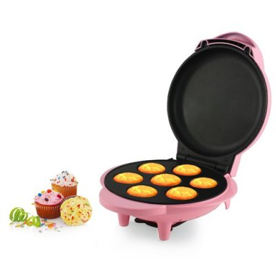 Muffins maskin Cup cake Rosa, Waves