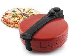pizza-maker PM-104948 waves pizzamaskin pizzaugn