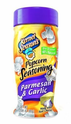 Popcornkrydda-Cheese-Garlic-Kernel-Season´s