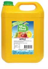 Slush syrup Äpple PREMIUM Mix 5 Liter
