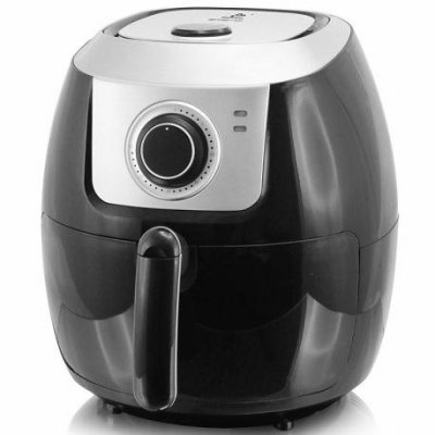 Smart Fryer XL AF 110385 Emerio timer